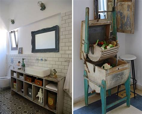 junk decorating home ideas rustic chic bathroom decor bathroom decorating with
