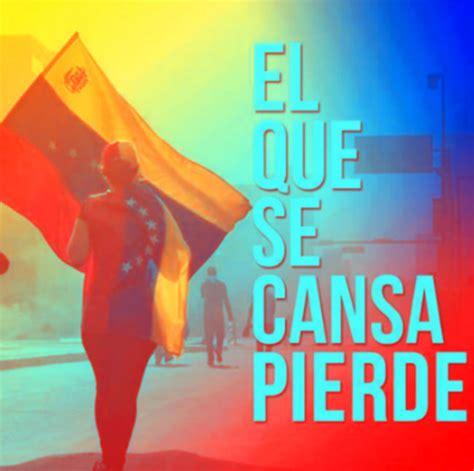 imagenes de sos venezuela masguau lo que vemos o 237 mos y leemos