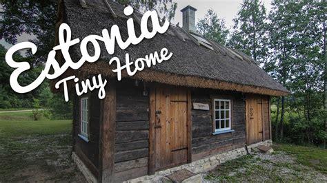 talya s tiny house tour youtube estonia tiny home tour youtube