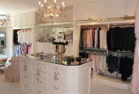 vanderpump dressing room total closet envy vanderpump house