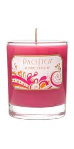 Buy Handmade Candles - buy pacifica soy candle island vanilla at well ca free