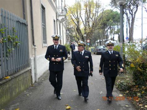 capitaneria di porto cattolica rimini visita contrammiraglio angrisano alla