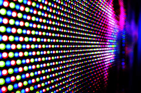led light what are leds wonderopolis