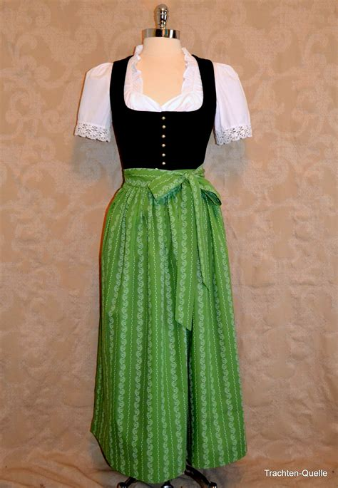 Dress Only black dirndl etrachsee dress only trachten quelle
