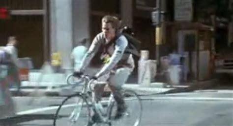 quicksilver movie bike when kevin bacon was a san francisco bike messenger