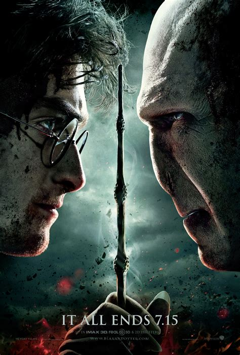 harry potter and the deathly hallows part 2 featurettes