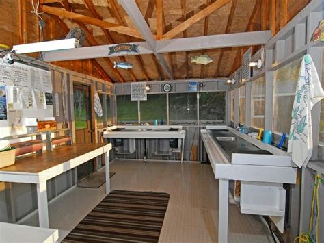 7 and easy kitchen cleaning ideas that really work fish cleaning station a must camano