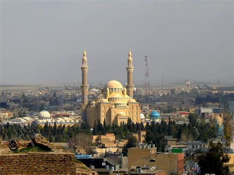 Iraq – Travel Guide and Travel Info | Tourist Destinations