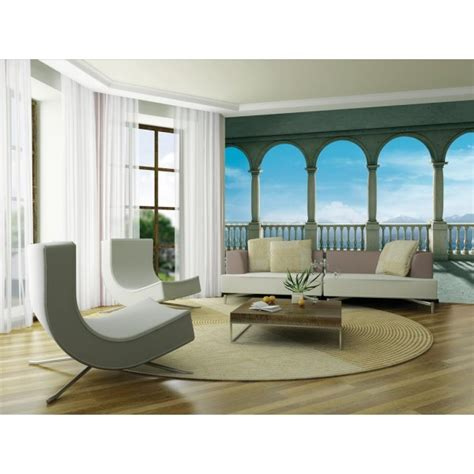 modern wall mural wallpaper wall mural stylish column stunning modern themed design