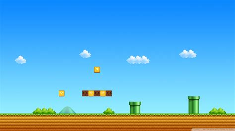 Design Your Home Realistic 3d Free by Download Super Mario Game Wallpaper 1920x1080 Wallpoper