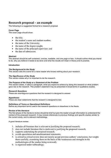 business proposal letter sample pdf useful document samples