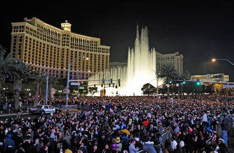 new year celebration in las vegas nv the 20 best new year s celebrations huffpost