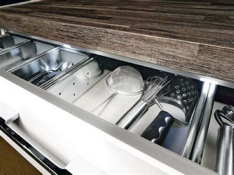15 kitchen drawer organizers � for a clean and clutter