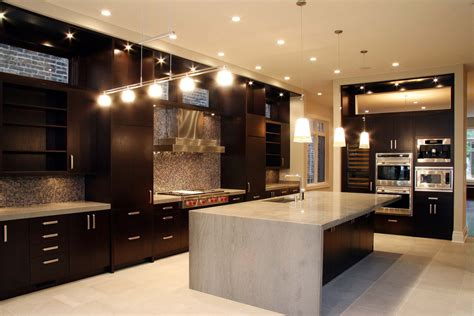 Black Kitchen Wall Cabinets The Charm In Kitchen Cabinets