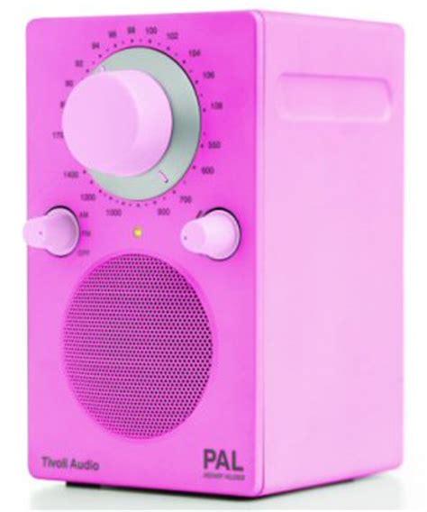tivoli tuning capacitor shiny shiny pink tivoli radio