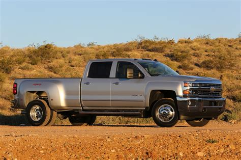 how cars engines work 2004 chevrolet silverado 3500 lane departure warning 2015 chevrolet silverado 3500hd reviews and rating motor trend