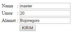 membuat form sederhana dengan html membuat form sederhana dengan php dan html tutorial