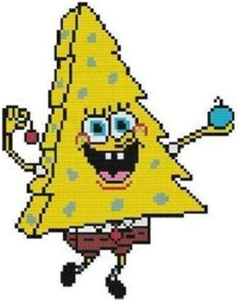 spongebob christmas tree quotes 1000 images about s 252 nger bob on spongebob spongebob squarepants and rug hooking