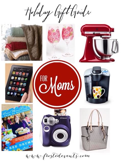 christmas gift ideas for mom holiday gifts for moms