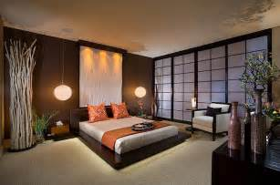Japanese Home Design Ideas Asian Inspired Bedrooms Design Ideas Pictures