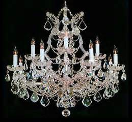 chandeliers swarovski buy theresa swarovski chandelier