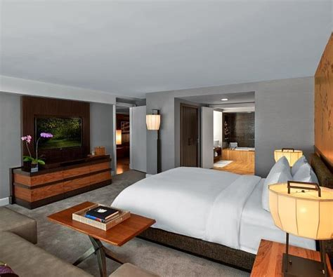 caesars palace 3 bedroom suite embrace elegance with lavish new nobu hotel suites at