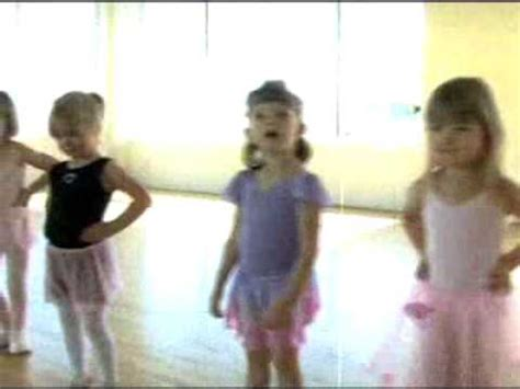pre school dance lessons at elite dance academy youtube