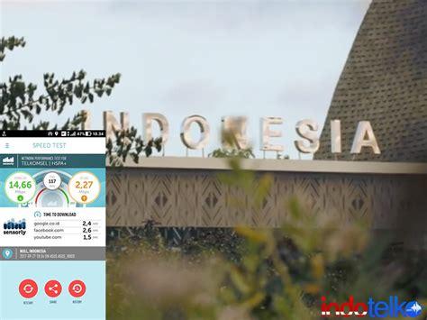 telkomsel target sosialisasi merata jaringan 4g di kawasan menikmati broadband telkomsel di belu
