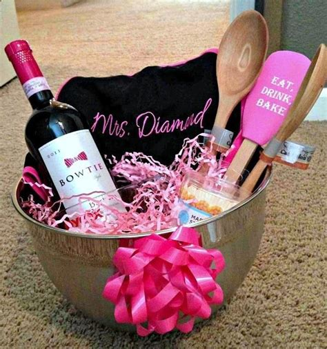 Gift For A Bridal Shower by Bridal Shower Gift Idea Kits