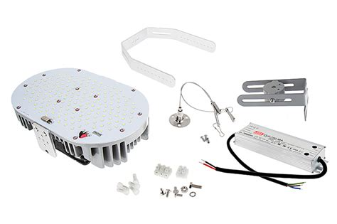 led retrofit kit for 750w hid fixtures 18 000 lumens