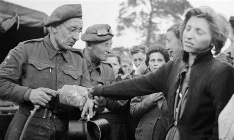 film horor german ddt saved the lives of many holocaust survivors