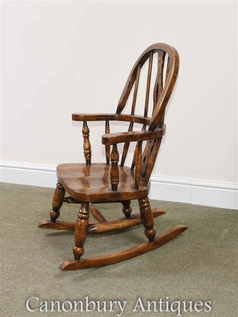 childs rocking chair childs oak rocking chair childrens chairs