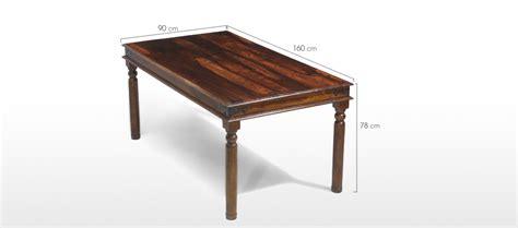 Sheesham Dining Table And Chairs Jali Sheesham 160 Cm Thakat Dining Table And 4 Chairs Quercus Living