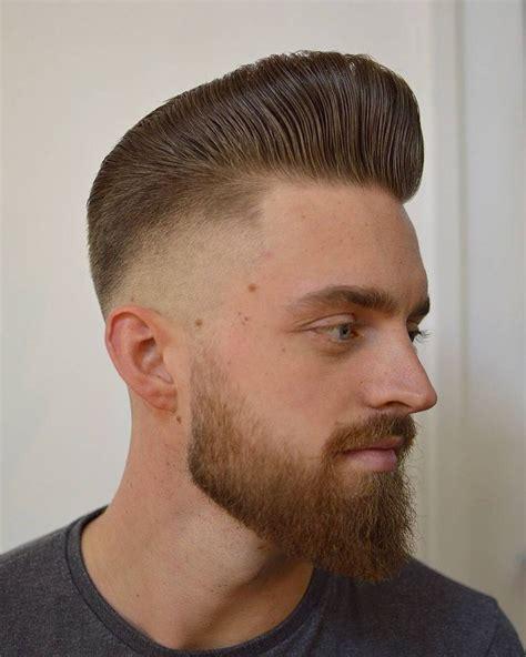 images  coiffure pompadour rockabilly