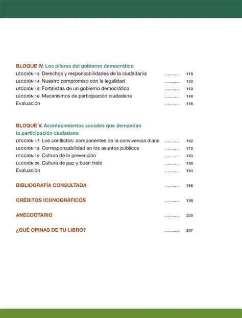 formacion civica y etica tercer grado pdf 2015 2016 formacion civica y etica tercer grado pdf 2015 2016