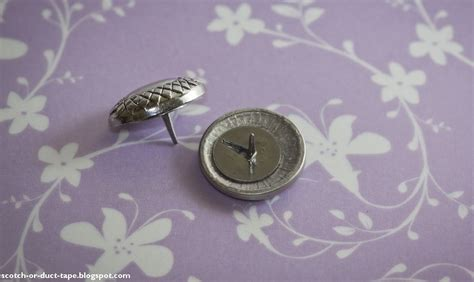 How To Make Picture Button Pins