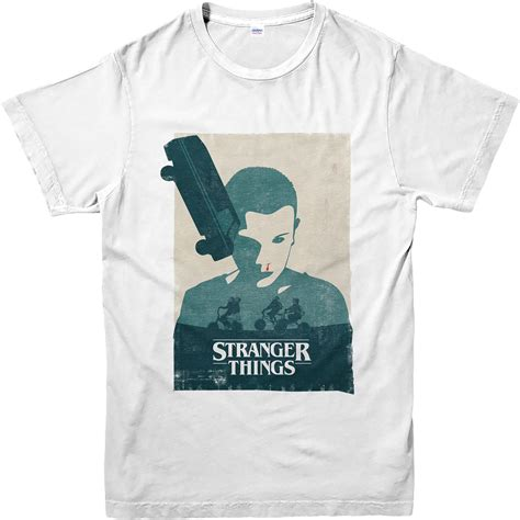 T Shirt Things things t shirt eleven flip t shirt inspired