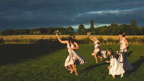 Awesome Wedding Photos by Priory Cottages Wedding