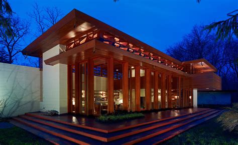 Lloyd House by Frank Lloyd Wright House For Sale If You Can Move It Huh