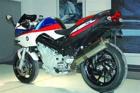 Bmw Motorrad Modelle Sterreich by Bmw F S Xdream Limitiertes Sondermodell Auto Motor