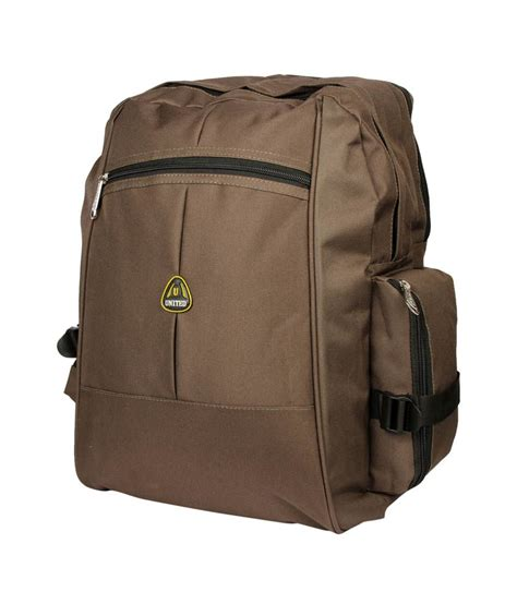united bags cost united bags brown school bag buy united bags brown