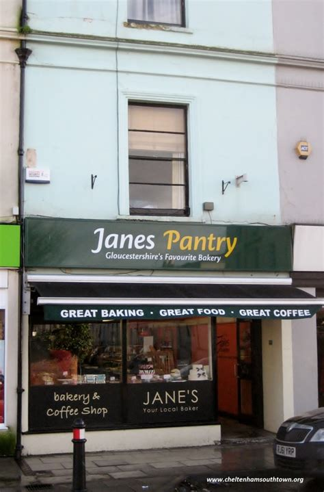 Janes Pantry by 37 S Pantry