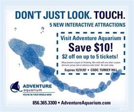 Aquarium Coupon Adventure Aquarium Coupon Camden Forum Tripadvisor