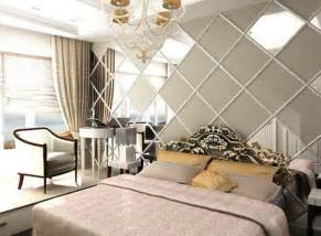 bedroom wall mirrors wall mirrors and 33 modern bedroom decorating ideas