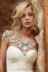 embellished rhinestone wedding boleros the bridal