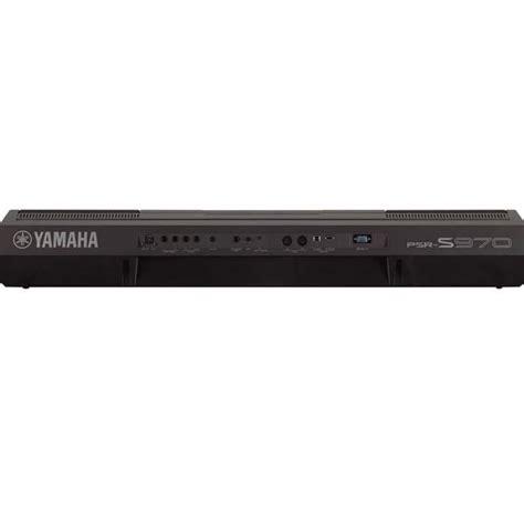 Jual Keyboard Yamaha Psr S970 jual keyboard arranger workstation yamaha psr s970 harga