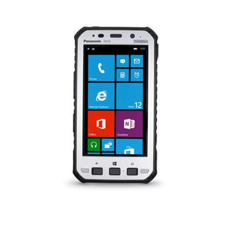 panasonic rugged phone panasonic toughpad fz e1 windows 8 1 4g lte mil std 810g
