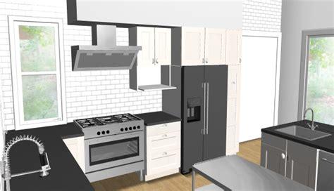 ikea 3d kitchen planner free dusty coyote casa de ma 241 some progress