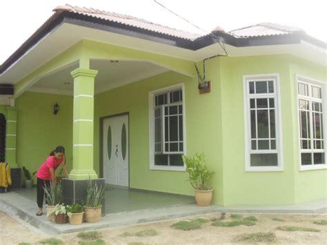 Baut L Kerucut Warna Hijau 12 cat rumah warna hijau 2017 cat rumah minimalis