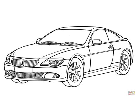 8 Series Sketches by Bmw I8 Coloring Pages Coloring Pages